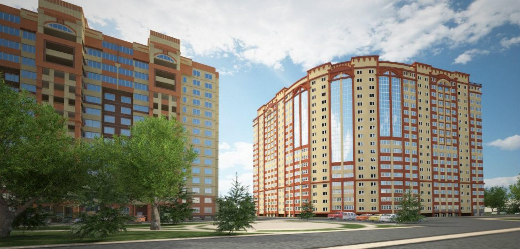 Новые проекты новостроек по щелковскому направдению