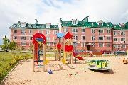 Детские площадки в квартирных домах квартала №11.jpg