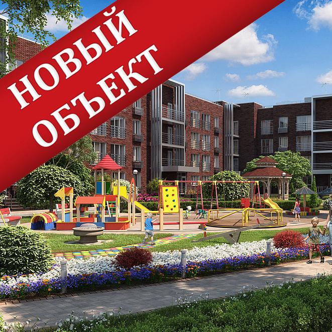 ЖК ЗаМитино, Красногорский район
