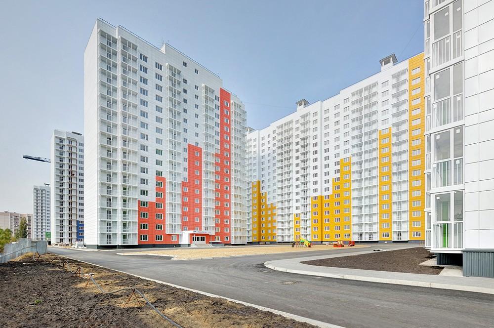 Эристону воронеж квартиры в новостройках ипотека силах