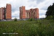 ЖК Весенний июнь 2014 2.jpg