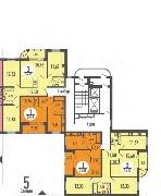 Корпус 13 Секция 5 типовой этаж.jpg