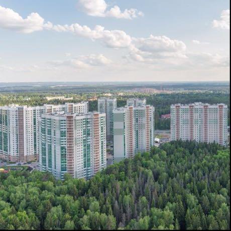 ЖК Изумрудные холмы, Красногорск