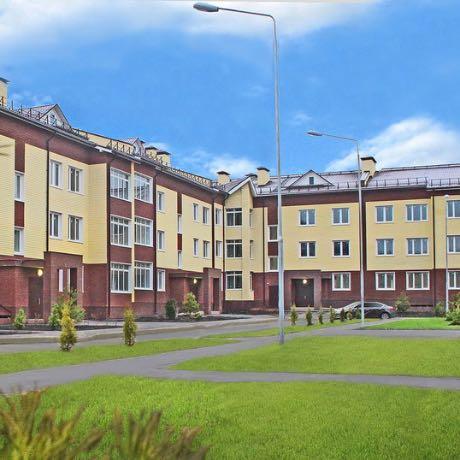 ЖК Павловский квартал, Лобаново (Нахабино)