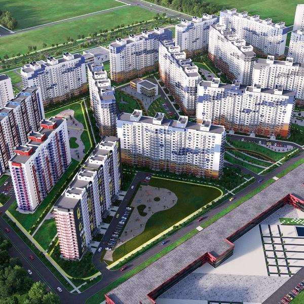 Моде Град, Краснодар