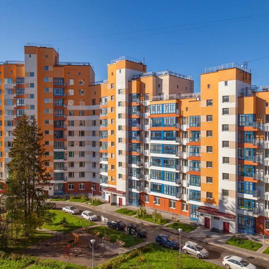 ЖК Зеленый бор, Зеленоград