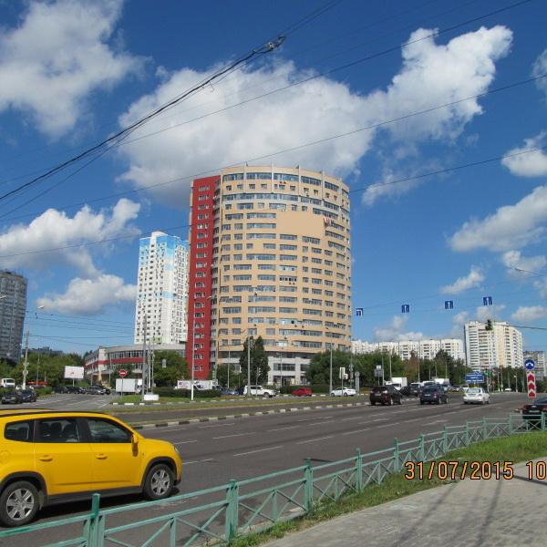 ЖК Горизонт, Москва
