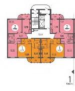 Корпус 13 Секция 1 типовой этаж.jpg