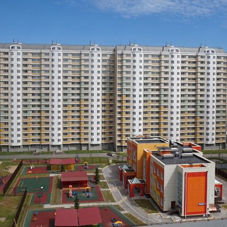 было квартира от застройщика в москве по военной ипотеке понимал