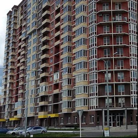 новостройка москвы по военной ипотеке Серанис