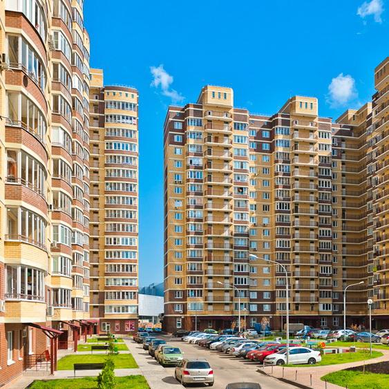 ЖК Новое Бутово, Москва