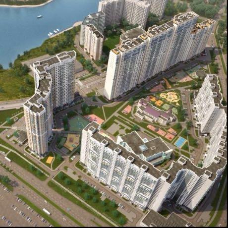 ЖК Спасский Мост, Красногорск