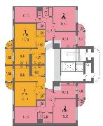 Корпуса 10-12 Секция 1 типовой этаж.jpg