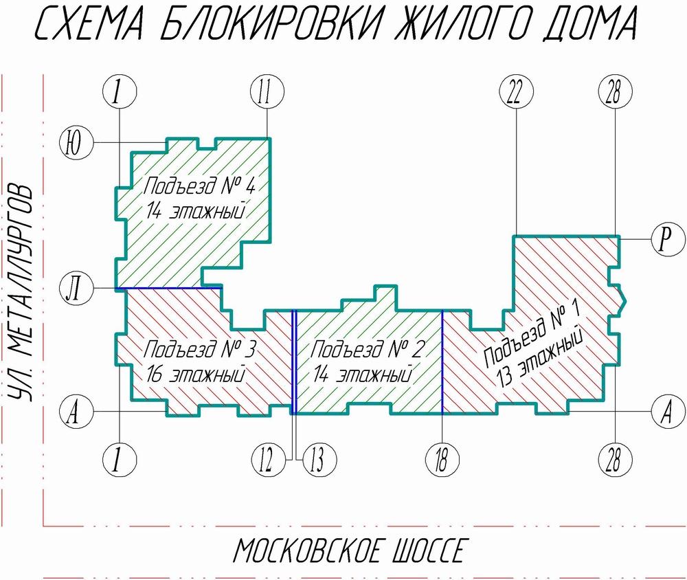 Московское шоссе, д. 155а