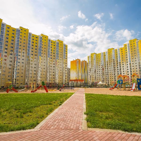 ЖК Первый Зеленоградский, Андреевка