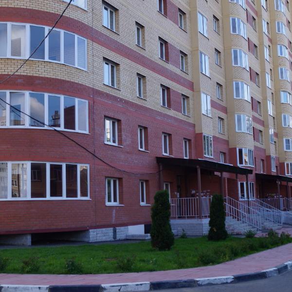 ЖК Европейский, Егорьевск