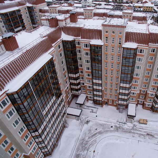 ЖК Государев дом, Видное