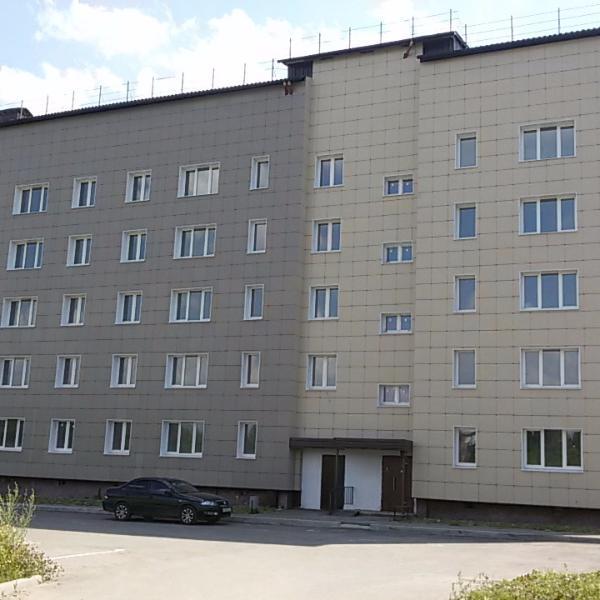 ЖК Первомай, Тула