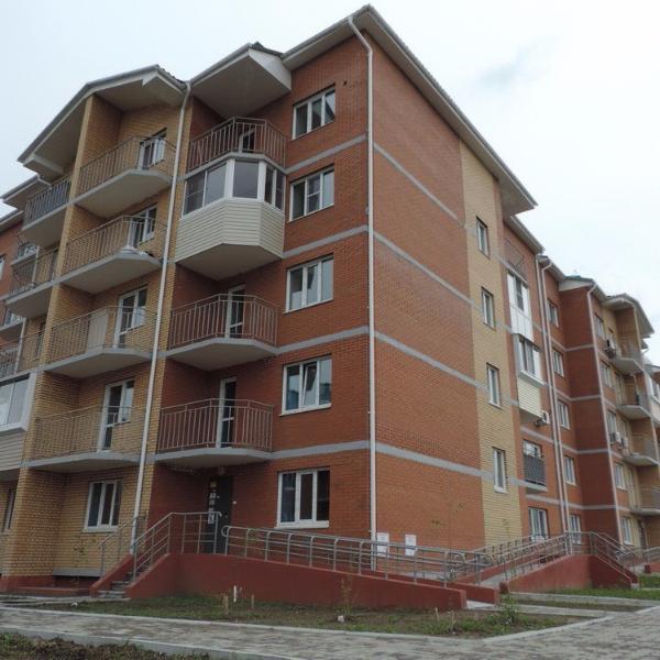 ЖК Южный парк, Хабаровск