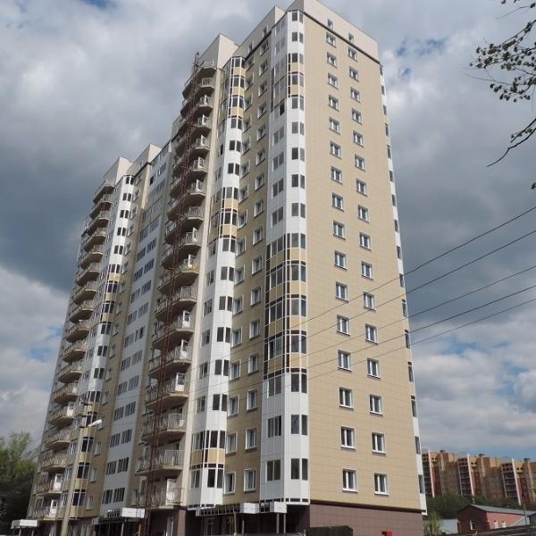 ЖК Школьный, Наро-Фоминск