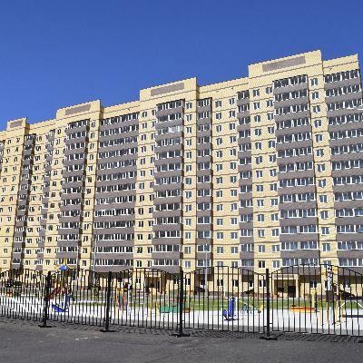ЖК Шустовъ-Парк, Солнечногорск