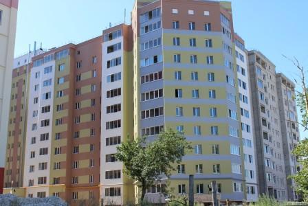 ЖК Пятый квартал, Рязань