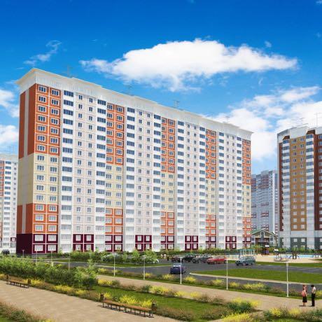 ЖК Домодедово Парк