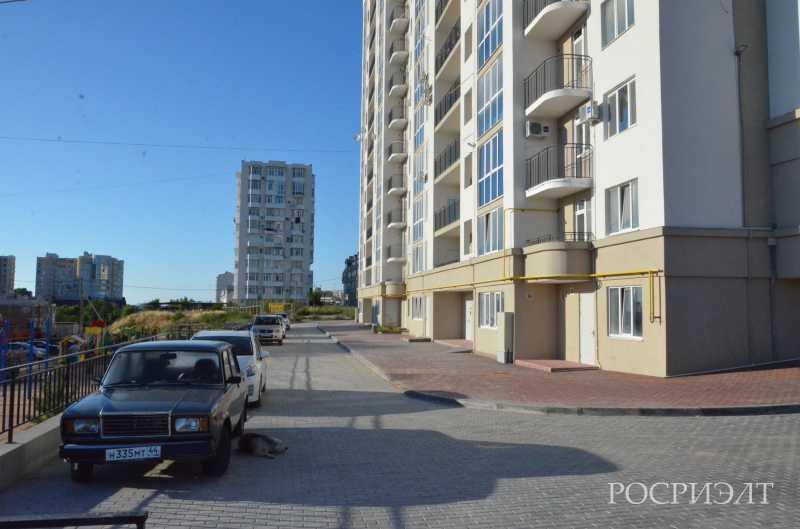 ЖК Эталон, Севастополь