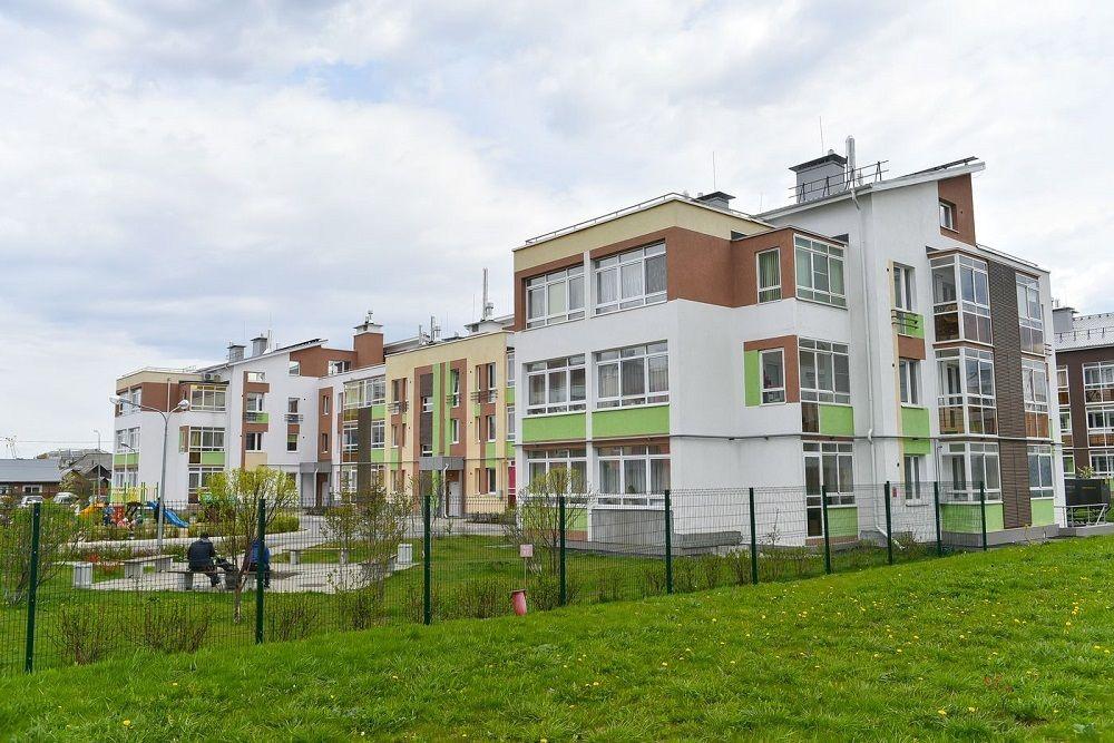 ЖК Мичуринский, Екатеринбург