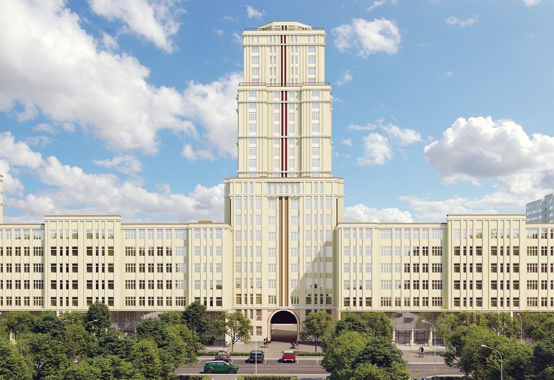 ЖК Симфония, Екатеринбург