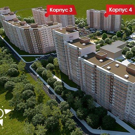 ЖК Аннинский парк, Куттузи
