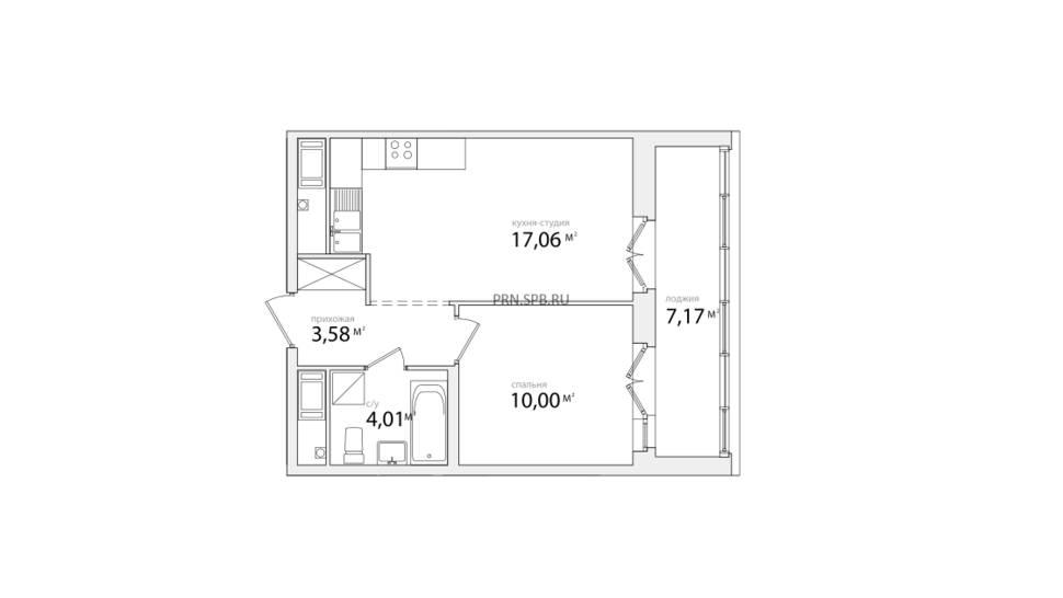 ЖК Bau Haus