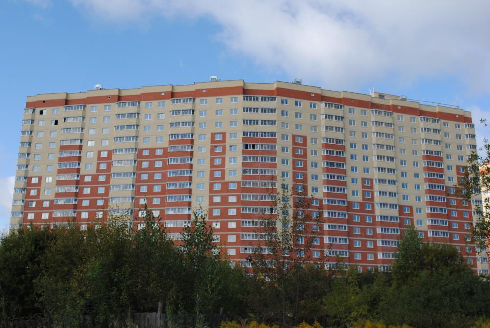 ЖК Солнечная долина, Щелково