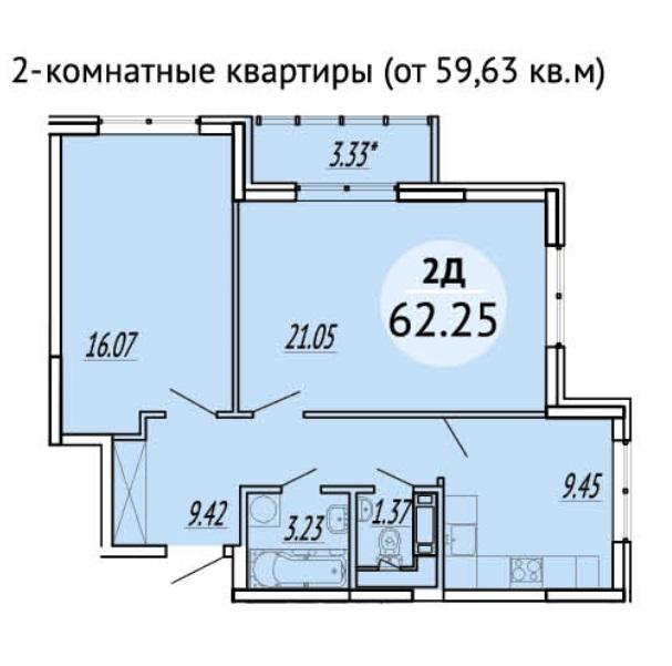 ЖК Шолохово, Мытищинский р-н