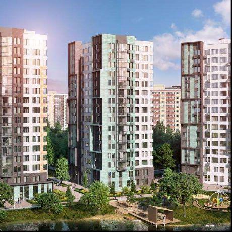 ЖК Скандинавия, Новая Москва