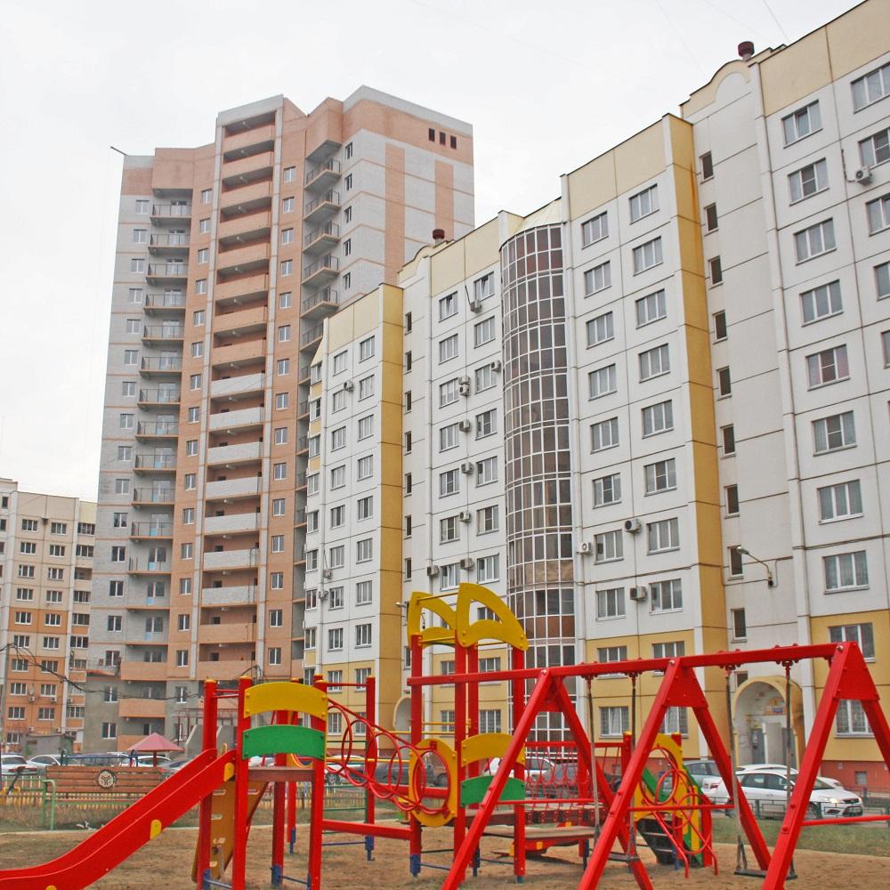 ЖК Московский квартал 1