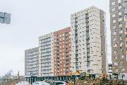 ЖК Пригород Лесное, Ход строительства, Ноябрь 2018_2.jpg