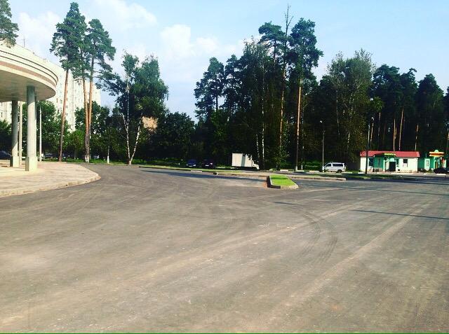 ЖК Клязьминская высота, Щелково