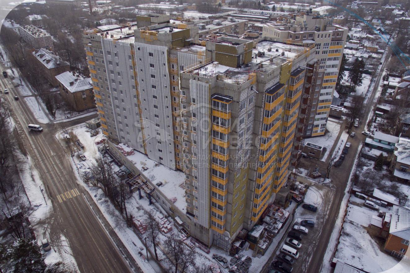 ЖК Правда-4, Пушкино