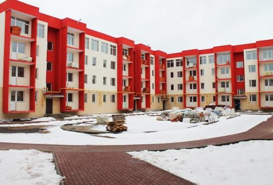 ЖК Шихово, Звенигород