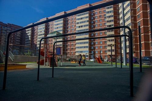 ЖК Прима-парк, Щербинка