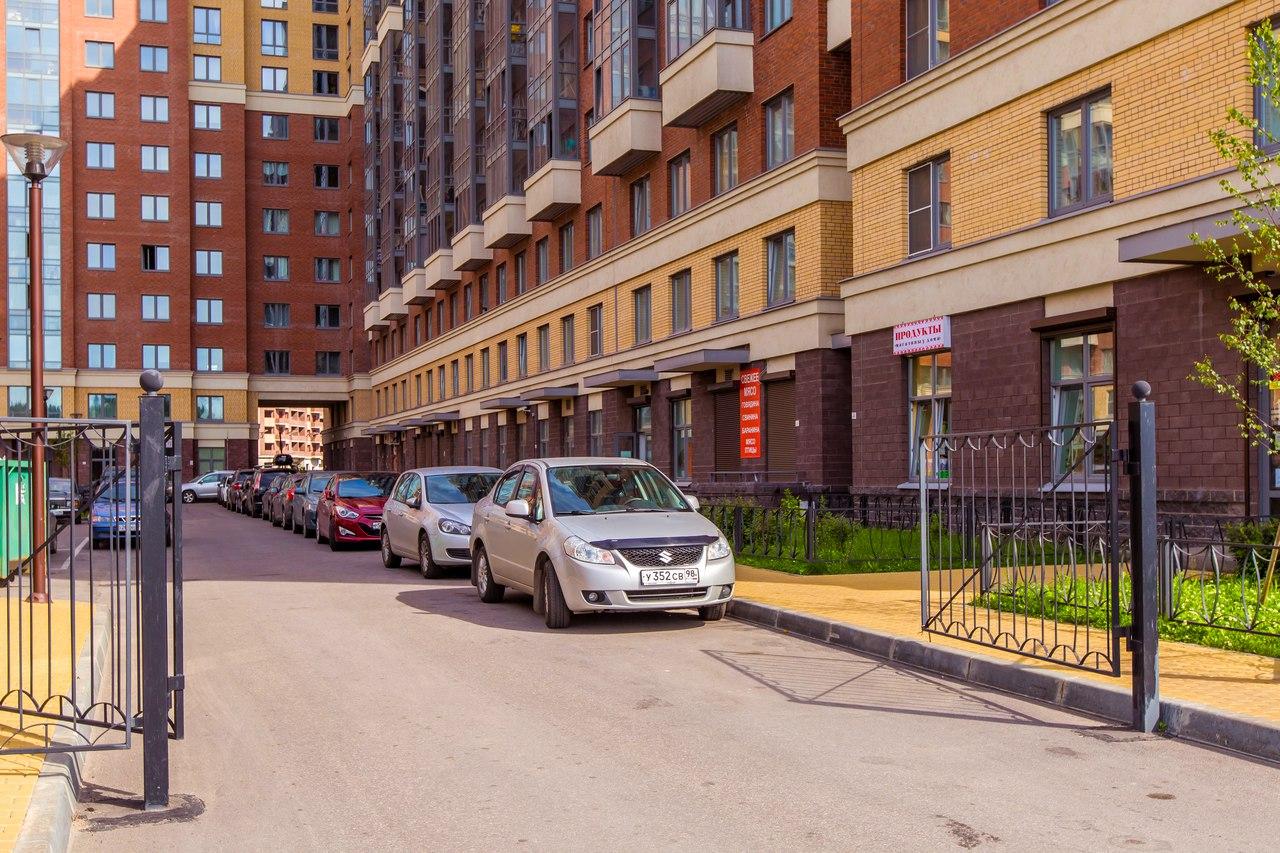 ЖК Капитал, Кудрово