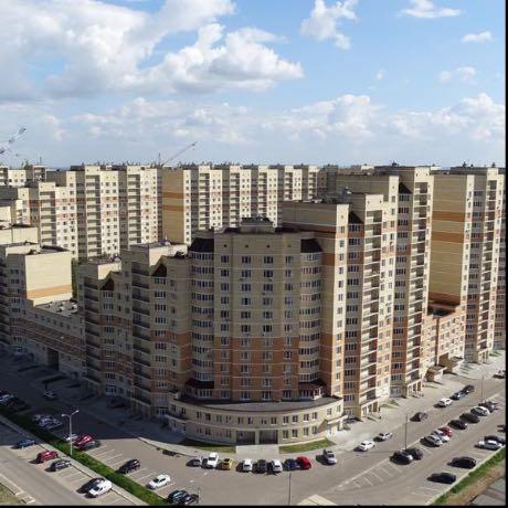 Микрорайон Зеленая околица, Раменское