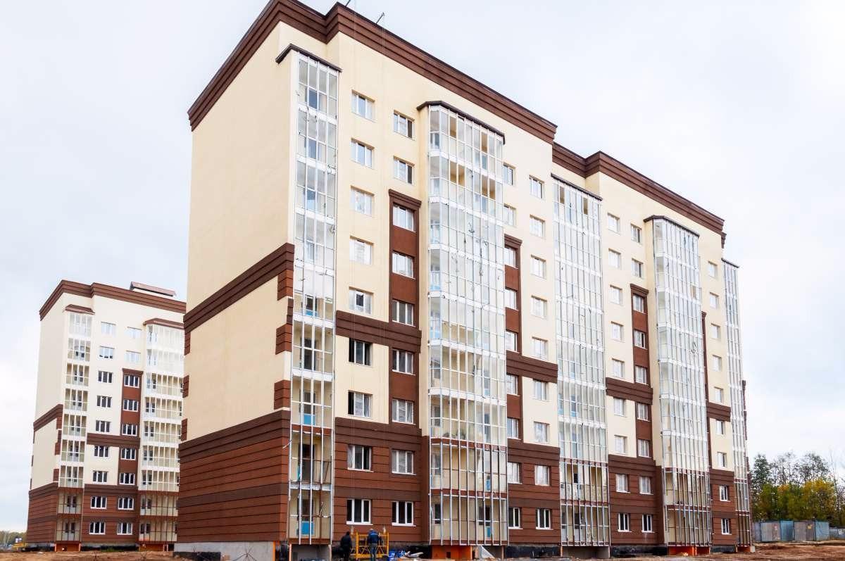 ЖК Государев дом (Бастион), Видное
