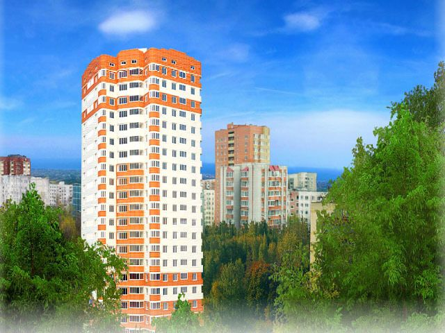 ЖК СВА Дом Северный, Ростов-на-Дону