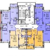 Корпус 1 Секция 5 этаж 19.jpg