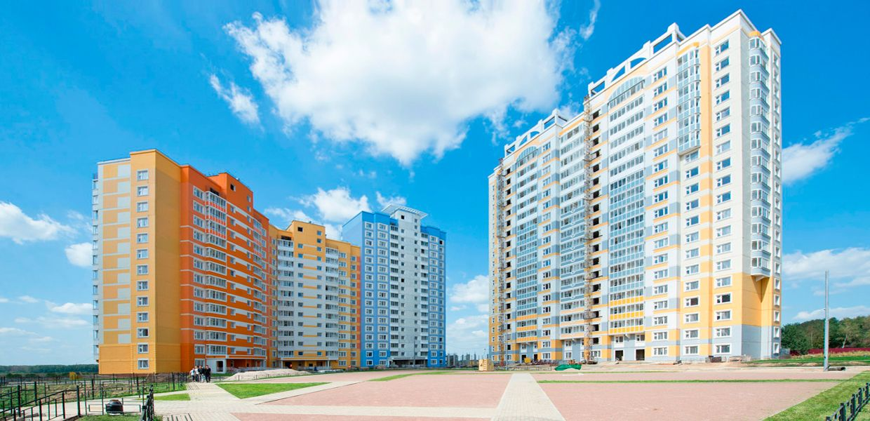ЖК Бунинский, Москва