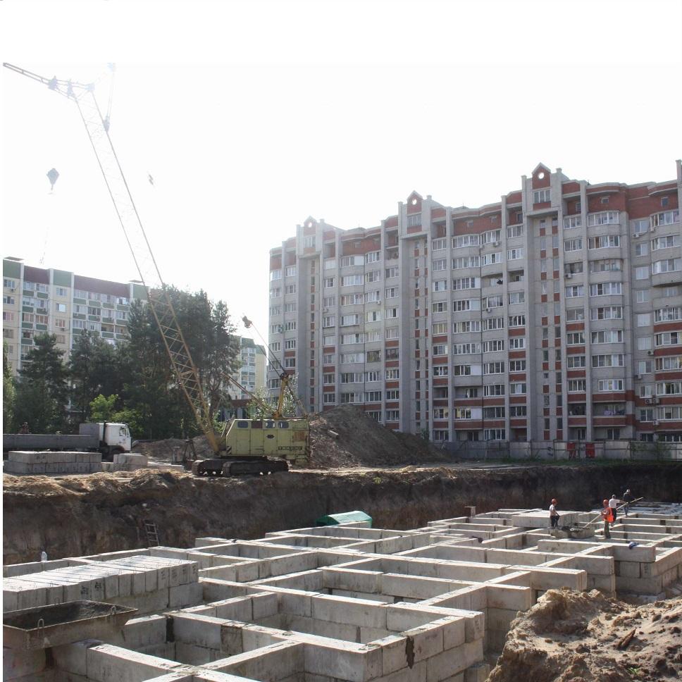 ЖК Московский квартал 2