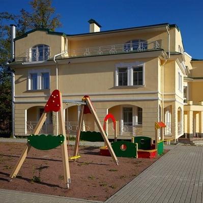 ЖК Княжеские усадьбы, Пушкин