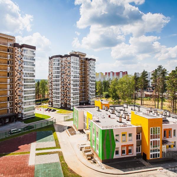 ЖК Мелодия леса, Зеленоград